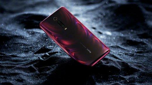 Redmi K20 иRedmi K20 Pro вышли— Snapdragon 855, сканер в дисплее и 48 Мп камера за адекватные деньги