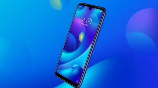 Смартфон Xiaomi MiPlay поступил впродажу вРоссии поадекватной цене