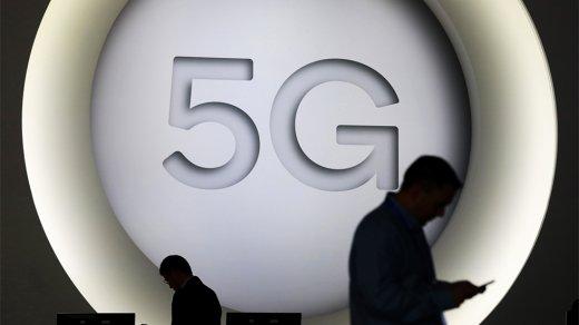 Тим Кук: «Apple пока несмотрит всторону 5G»