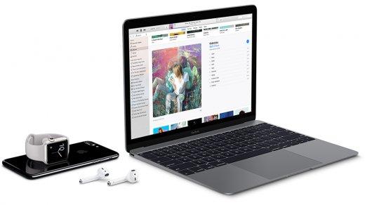 Вышли macOS Mojave10.14.5, watchOS 5.2.1 иtvOS 12.3: что нового