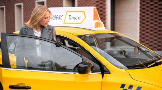 «Яндекс» показал Путину гаджет для анализа усталости водителей