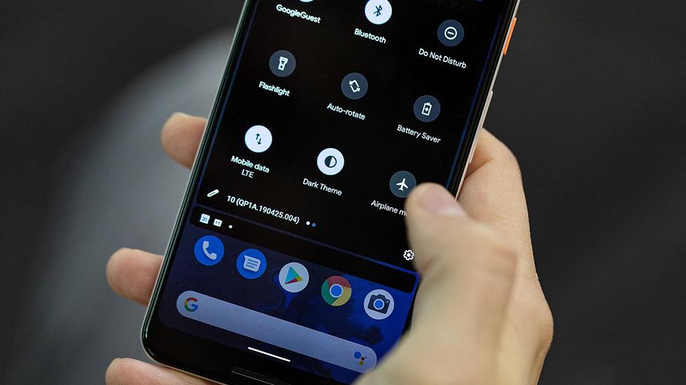 Операционная система Android 10Q официально презентована: что нового, обзор, функции, нововведения