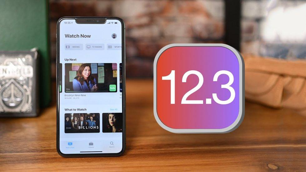 iOS 12.3— унылое обновление. Доказали это и ждем iOS 13