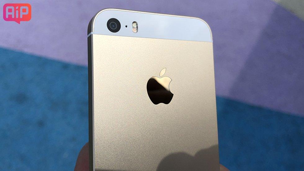 iOS 13 на iPhone SE — выйдет? Да, Apple прямо намекнула