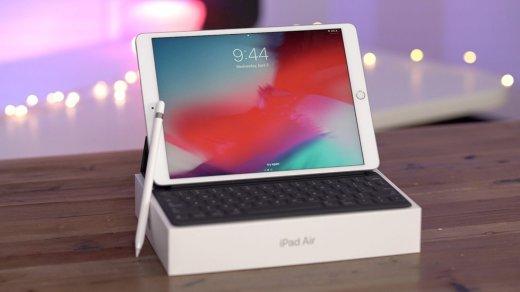 iPad признаны единственными успешными планшетами