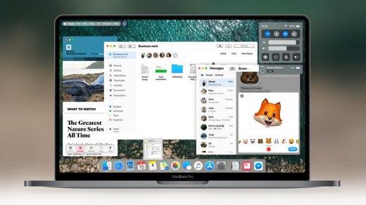 macOS 10.15: названы главные нововведения