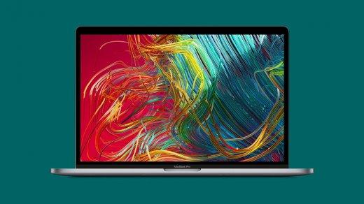Apple по-тихому выпустила важное обновление для новых MacBook Pro