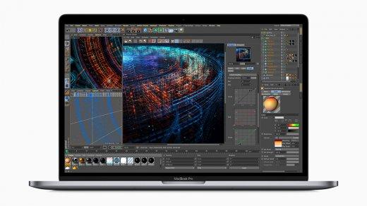 Внезапно. Apple выпустила MacBook Pro 2019— самый мощный ноутбук Apple вистории