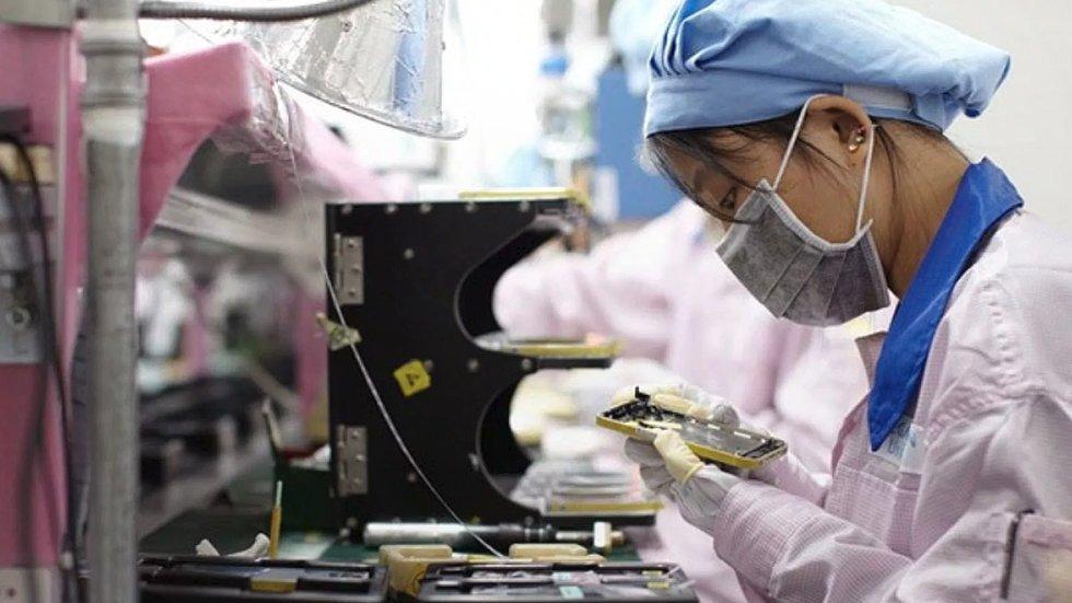 Apple обойдется без Китая. Сборщик iPhone выводит часть производства вдругие страны