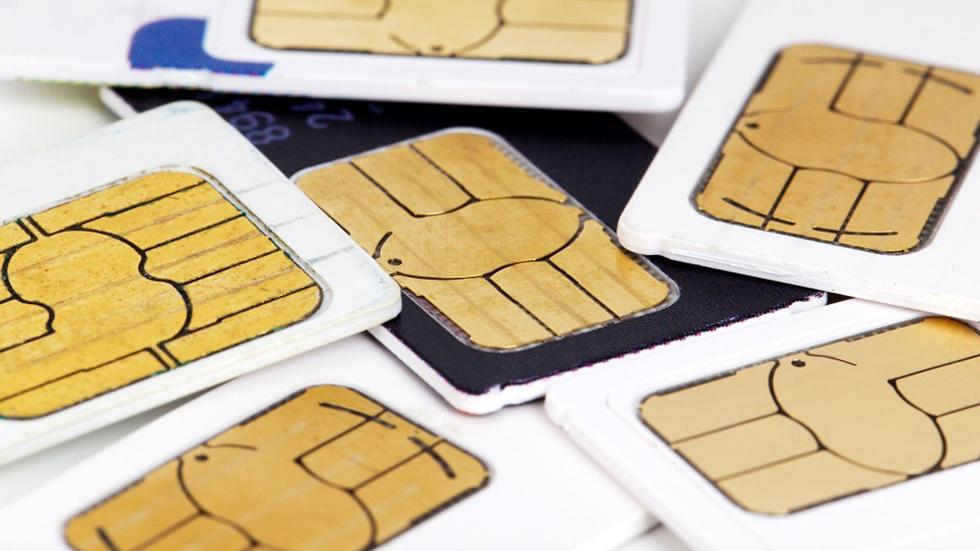 Российские сим-карты сотечественным шифрованием запустят начипах Samsung