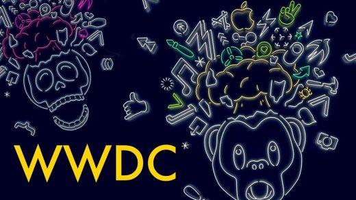 WWDC 2019: прямая трансляция презентации iOS 13идругих новинок, дата проведения