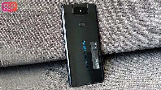 Стартовал предзаказ наAsus ZenFone 6на особенно выгодных условиях