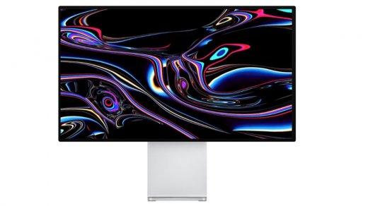 Pro Display XDR— новый монитор Apple сразрешением 6K