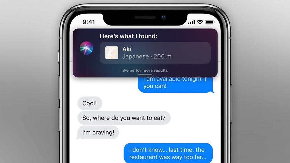 Apple исправит главный недостаток Siri наiPhone иiPad