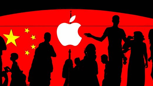 Apple хочет делать каждый третий iPhone вне Китая