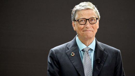 Билл Гейтс раскрыл главную ошибку своей жизни. Она связана сApple
