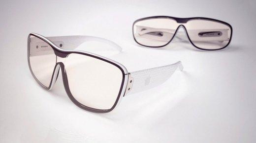 Инсайдер: «умные» очки iGlasses будут представлены наWWDC 2019