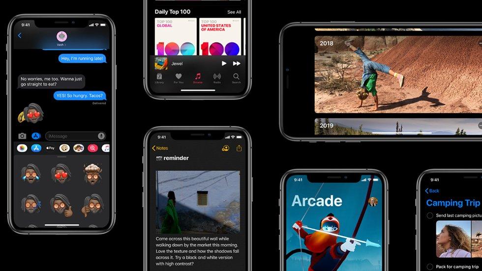 Как установить iOS 13на iPhone через Windows и macOS? Рабочий способ
