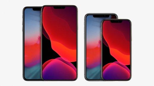 Компактный iPhone 12сравнили сiPhone XSпо габаритам