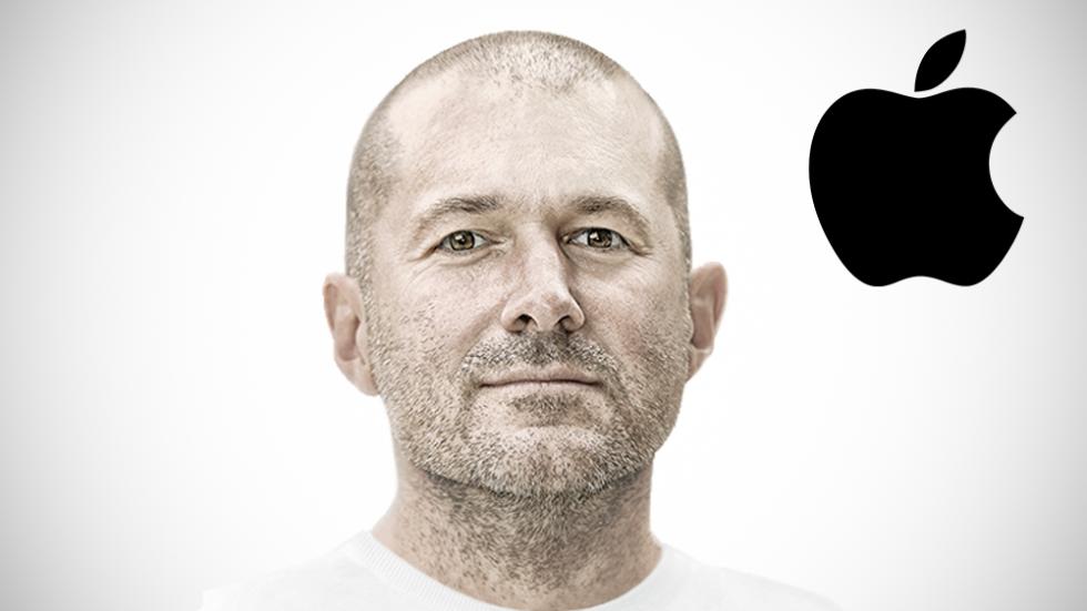 Конец эпохи: главный дизайнер Apple Джони Айв покидает компанию