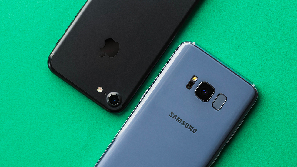 Ликвидация смартфонов в«М.Видео»: есть iPhone, Samsung иHonor
