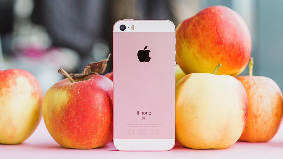 Пропавший изпродажи iPhone SEвернулся сакциями