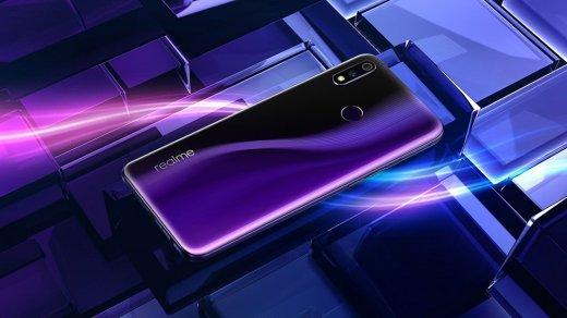 Realme3 Pro вышел вРоссии— главный конкурент недорогих Xiaomi