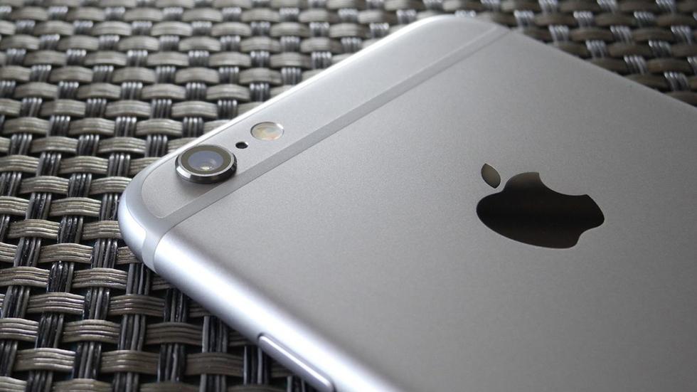 Снятая на«устаревший» iPhone 6Луна поразила интернет