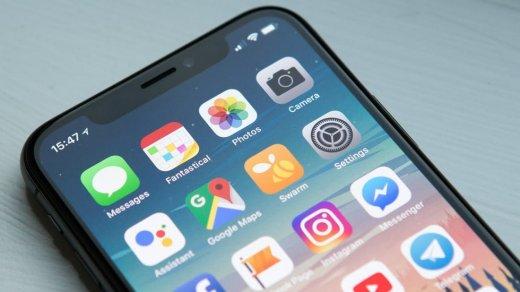Вышла iOS 12.4 beta5: что нового, полный список нововведений