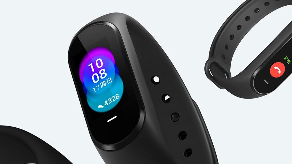 Xiaomi MiBand 4будет презентован 11июня. Когда ждать на AliExpress?