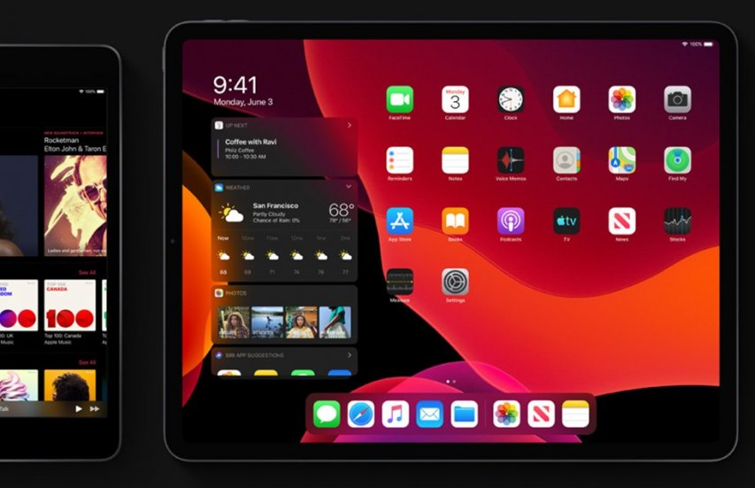 iPadOS вышла: обзор, что нового, поддерживаемые устройства
