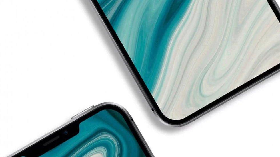 iPhone 12будет компактным! Почему это важно?