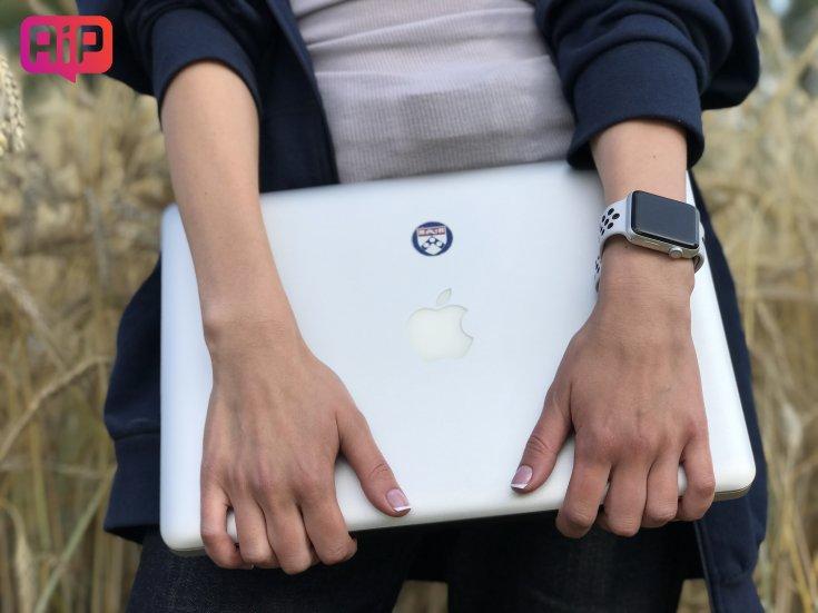 Apple втихую выпустила обновление для Mac