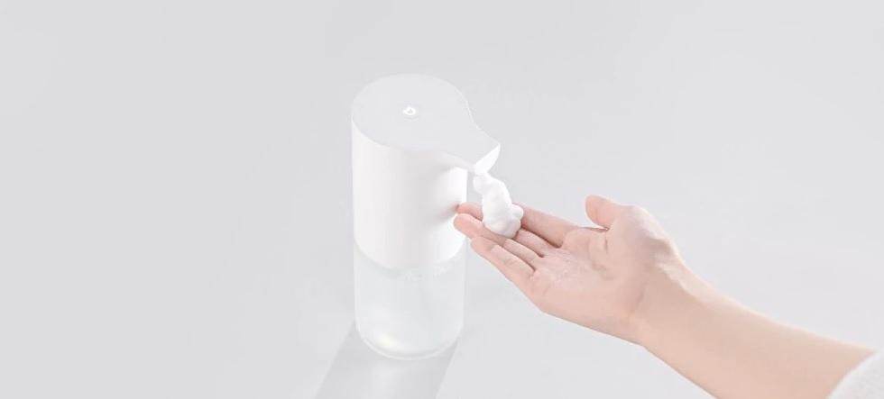 раздатчик-мыла-от-Xiaomi