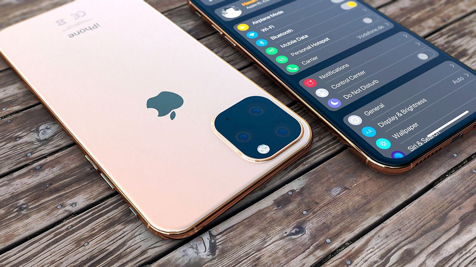 Apple идет накрайние меры для сохранения iPhone конкурентоспособными