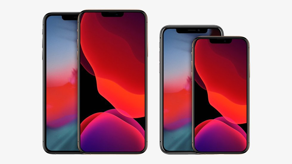 Apple выпустит четыре новых iPhone в2020году. Один бюджетный