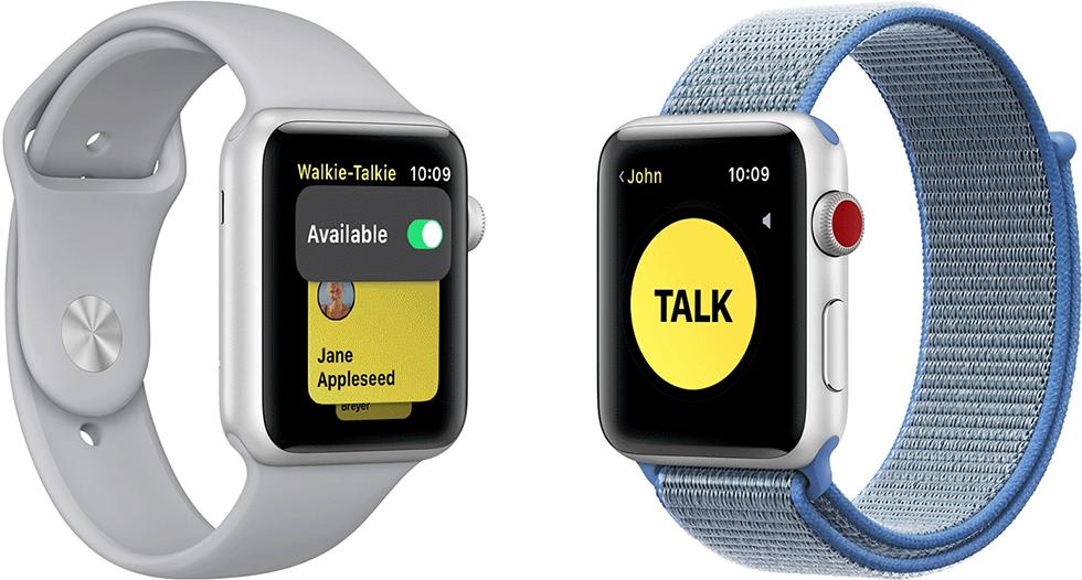 Новый скандал. Apple признала возможность прослушки Apple Watch