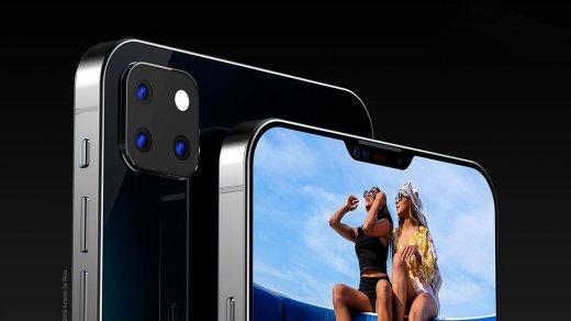 Полный редизайн. Apple готовит «другой» iPhone