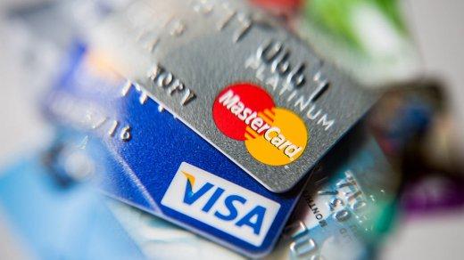 Visa иMasterCard рискуют пропасть изРоссии из-за нового закона