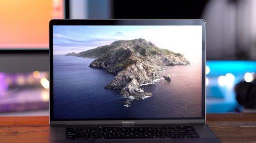 Вышли вторые публичные бета-версии macOS Catalina иtvOS 13