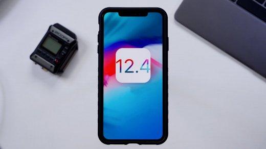 iOS 12.4 расстраивает временем работы. Больше всего на iPhone 5s и iPhone 6