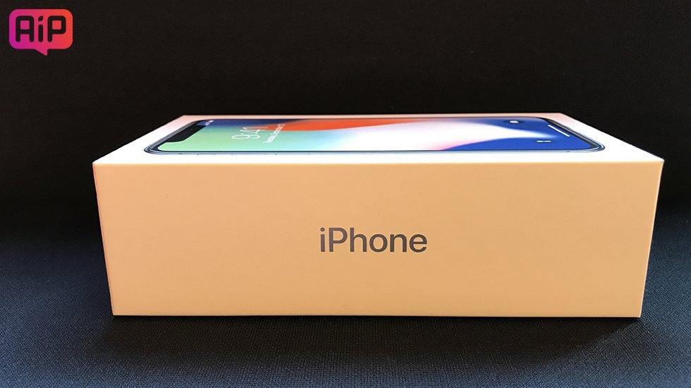 Что значит Ростест у iPhone?