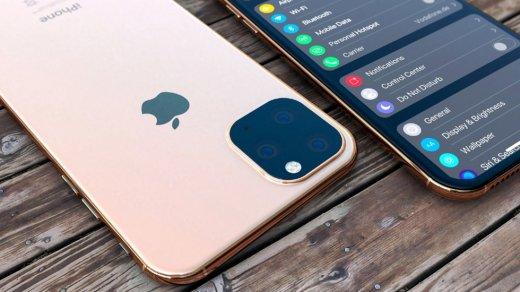 iPhone 11еще невышел, ноуже назван «проходным» идаже «провальным»