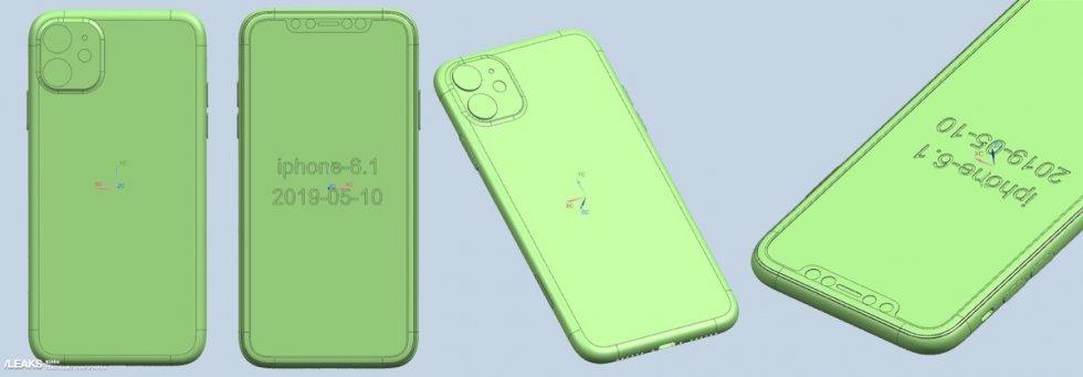 iPhone-XIR