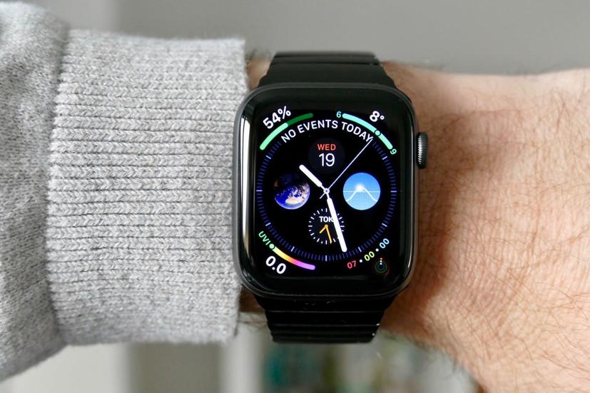 Apple Watch способны пережить 2 недели под водой