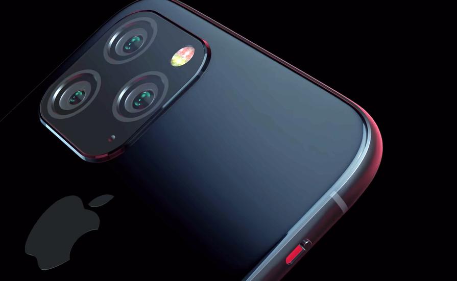Apple решили добавить приставку «Pro» к своим «Айфонам» 2019?