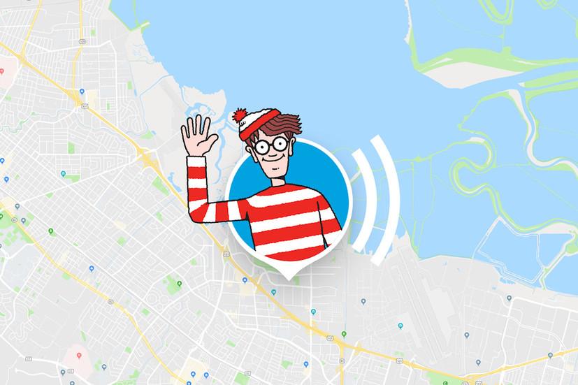 Google Maps Live View стали доступны на «Айфонах»