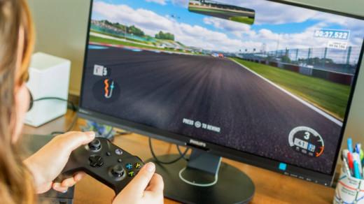 Xbox на компьютере