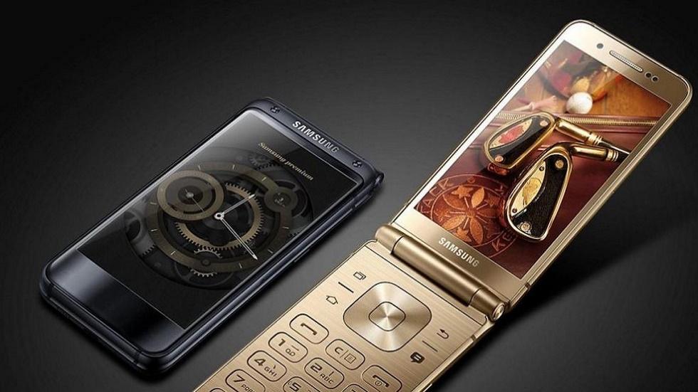 Обновленная раскладушка от Samsung получит чип Snapdragon 855 и тройную камеру