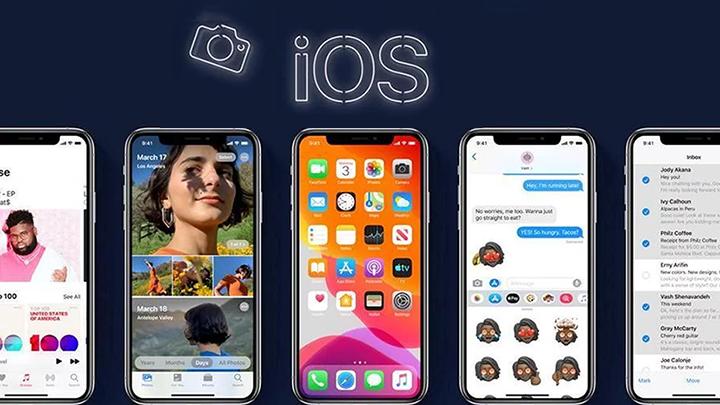 Названо точное время выхода iOS 13 и watchOS 6